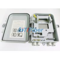 Wholesale LC SC FC ST Fiber Pigtails Fiber Optic Distribution Box 24 Port from china suppliers