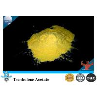 Wholesale 97.0~101.0% Steroid Powder Trenbolone Acetate CAS 10161-34-9 for Fittness from china suppliers