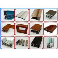 Wholesale 53T/T Casement Window Aluminium Profiles from china suppliers