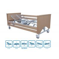 Wholesale Model YA-JH95-4 Europe Type Electric Home Care Bed from china suppliers