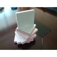 Buy cheap Phenolic Foam Air Duct With Colored Steel from wholesalers