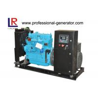 Quality Various Series 30kw Fuel Tank Diesel Power Generator with Weichai Engine CE for sale