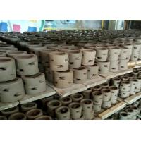 Wholesale Alumina Ceramic Pall Ring 0.5mm-30mm Thickness For Industrial Ceramic from china suppliers