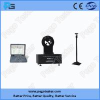 Quality China Supplier LED Equipment Luminous Distribution Test System for LED Lamp for sale