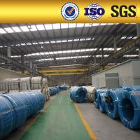Wholesale good quality steel strand for tensioning prestressed anchor cable from china suppliers