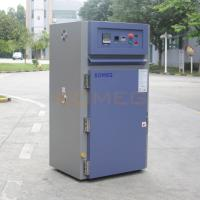 Wholesale Forced Air Circulation 50℃-300℃ Lab Heating And Vacuum Drying Oven For Universal from china suppliers