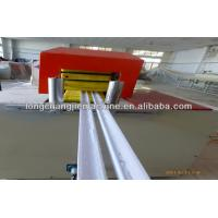Wholesale PSJSZ 80 / 156 PVC Window Door Profile Extrusion Line , Frame Making Machine from china suppliers