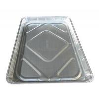 Wholesale Eco - Friendly Household Aluminum Foil Pans , Aluminum Freezer Containers With Lids from china suppliers