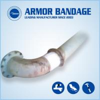 Wholesale Pump Repair Bandage Moisture Cured Pipe Wraps Steel Pipe PVC Pipe Repair Bandage from china suppliers