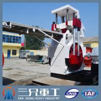 Wholesale MZJ600-3 Environmentally Friendly Baking-free Cement Brick Making Machine from china suppliers