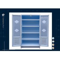 Wholesale Five Layers Customized Acid Storage Cabinet For School Laboratory from china suppliers