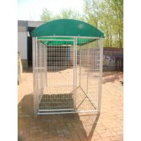 Wholesale Dog cage for sale cheap/welded wire mesh dog cage temporary dog kennel from china suppliers