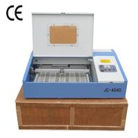 Wholesale JC-4040(400*400mm) laser rubber stamp making machine from china suppliers