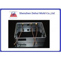 Wholesale T3 , T4 Electric Signal Box Aluminum Extrusion Profiles ISO Approved from china suppliers