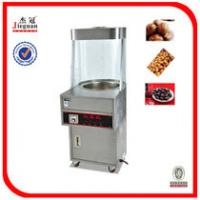 Wholesale Silver Color Countertop Chestnut Roaster  Commercial Professional Kitchen Equipment from china suppliers