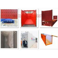 Wholesale Professional Handling Special Containers International Shipping Serivce from china suppliers