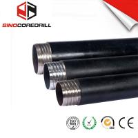 Wholesale 89mm HWL Wireline Core Drill Rod Pipe With Whole Tempering / Heat Treatment from china suppliers