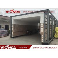 Wholesale Assembly Brick Kiln Machine Coal Natural Gas Oil Fuel Energy - Saving Heat Cycle  from china suppliers