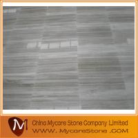 Wholesale white marble tiles from china suppliers