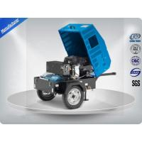 Wholesale 22Kw / 30Hp Portable Electric Air Compressor With Ac Output Power /  Direct Drive Screw from china suppliers