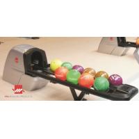 Wholesale Durable Bowling Ball Equipment Part With Ball Return System , CE CCC Approved from china suppliers