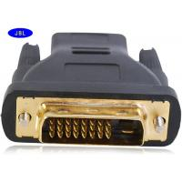 Buy cheap Black / Blue Laptop Wireless HDMI DVI Adapter Assembly UL RoHS Certification from wholesalers