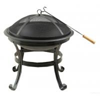 Buy cheap Fire Basket Bbq Grill from wholesalers