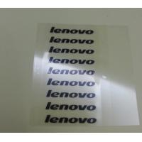 Wholesale Colorful Flexible Glass Sticker Window Stickers For Digital Camera / Cell Phone from china suppliers