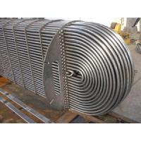 Wholesale Cold Rolling bending Seamless Titanium Tube Heat Resistance With ASTM B338 from china suppliers