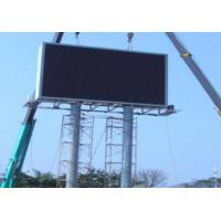 High Contrast Ratio Double Sided Led Screen , 3in1 Led Video Wall P5 P6 P8