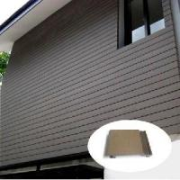 Wholesale WPC Outdoor Wall Panel from china suppliers