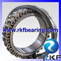 Wholesale ISO 9001 / ISO14001 RKF Spherical Double Row Self-aligning Roller Bearing 23128CA/W33 from china suppliers
