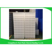 Wholesale Packaging Neutral Plastic Stackable Containers for Convenience Store from china suppliers