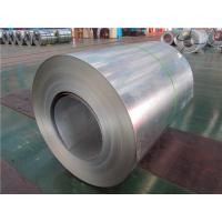 Wholesale fingerprint resistant treatment galvanized steel Coil / Sheet / Roll from china suppliers
