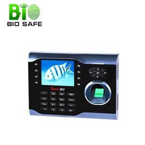 Buy cheap Bio-iclock360 Free SDK Wireless Biometric Fingerprint Time Attendance Systems from wholesalers