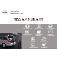 Wholesale Nissan Murano Hands Free Smart Liftgate in Automotive Spare Parts Aftermarket from china suppliers