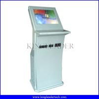 Wholesale Payment kiosk with brand SAW touchscreen and LCD   custom kiosk design TSK8004 from china suppliers