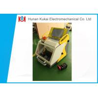 Wholesale High Security Key Cutter Computer Control , Mobile Key Cutting Machine from china suppliers