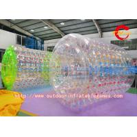 Wholesale Water Walking Ball Inflatable Water Ball For Pool Game/Inflatable Human Hamster Ball from china suppliers