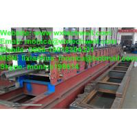 Wholesale Storage Rack Roll Forming Machine from china suppliers
