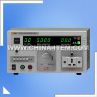 Wholesale Measuring Instrument AC Leakage Current Tester for Leakage-Current from china suppliers