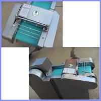 Wholesale lotus root slicer, banana slicer, carrot slicing machine from china suppliers