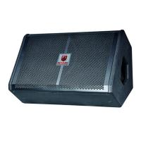 Wholesale stage monitor 12'' for wholesale full range monitor speaker professional power loudspeaker box audio sound speaker from china suppliers