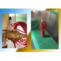 Wholesale Direct Carbon Dioxide Fire Detection Tube With CAL / CMA Certification from china suppliers