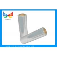 Wholesale 30 Mic Opaque Colorful PVC Shrink Film Rolls Odorless For Packaging Food from china suppliers