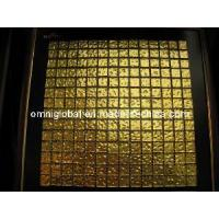 Wholesale 24k Gold Mosaic (99% Gold) from china suppliers