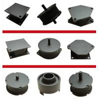 Buy cheap KPSF Excavator Parts Rubber Shock Absorber For Bomag Dynapac Volvo from wholesalers