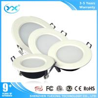 Wholesale Recessed Dimmable LED Panel Light 3w / 5w / 7w / 9w / 15w Eco friendly from china suppliers
