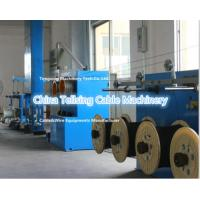 Wholesale top quality telecomunication cable extrusion machine complete line China supplier tellsing from china suppliers