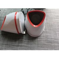 Wholesale Home USB Powered Computer Speakers Compact 2.0 System White Red Color from china suppliers